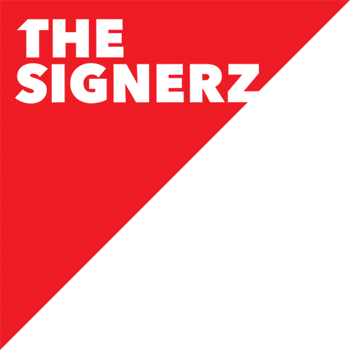 The Signerz Logo
